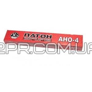 Електроди Патон ИЗС  4 мм (5 кг)