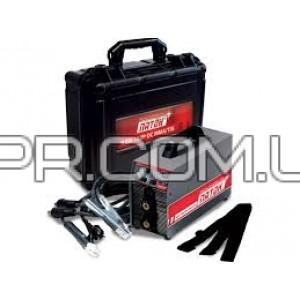 Зварювальний інвертор ВДИ-160Р DC MMA/TIG Патон фото - інтернет-магазин інструментів 2PR