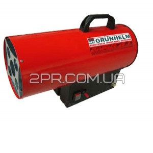 Газовий нагрівач GGH-30 Grunhelm
