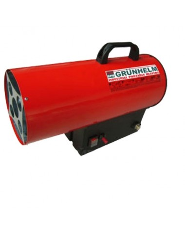 Газовий нагрівач GGH-50 Grunhelm