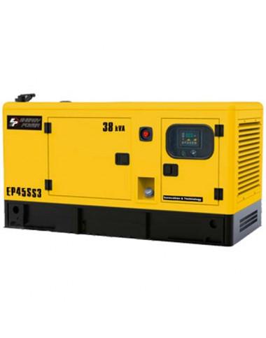 Електростанція EP45SS3 Energy Power