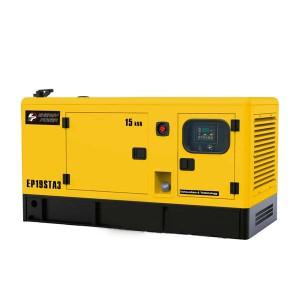 Електростанція EP19SS3 Energy Power