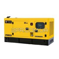Електростанція EP60SS3 Energy Power