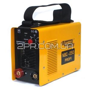 Зварювальний інвертор NBC-250 profi Kaiser фото - 2PR інтернет-магазин інструментів