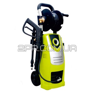 Мийка високого тиску HPW-2200GR Grunhelm