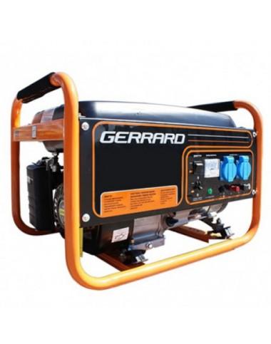 Бензогенератор GPG2000 Gerrard