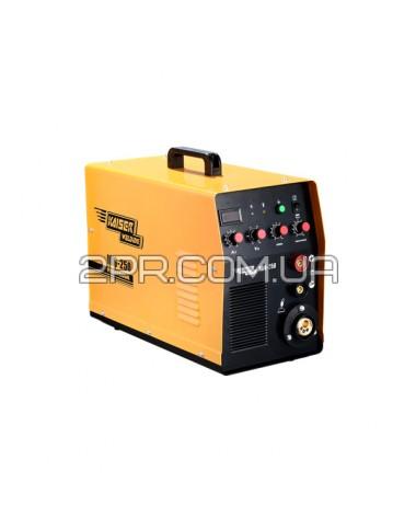 Напівавтомат інверторний MIG-250 Kaiser