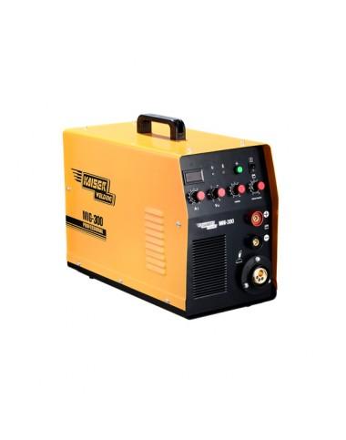 Напівавтомат інверторний MIG-300 Kaiser