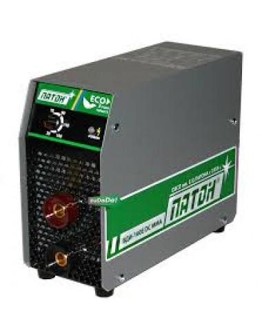 Зварювальний інвертор ВДИ-160E ECO Патон фото - інтернет-магазин інструментів 2PR
