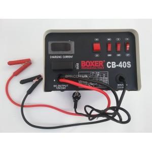 Пуско-зарядний пристрій CB-40S BOXER картинка