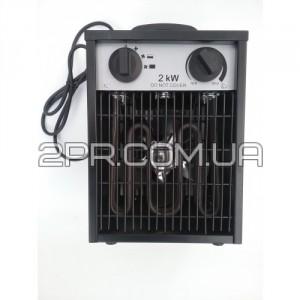 Тепловентилятор 2 кВт 220 В CP-404 Champion фото