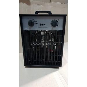 Тепловентилятор 9 кВт 380 В OX-630 ONEX зображення
