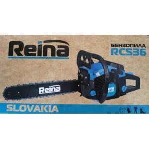 Пила бензинова RCS36 Reina фото - інтернет-магазин інструментів 2PR