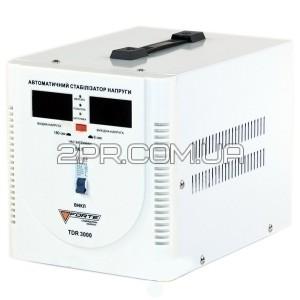 Стабілізатор напруги TDR-3000VA Forte
