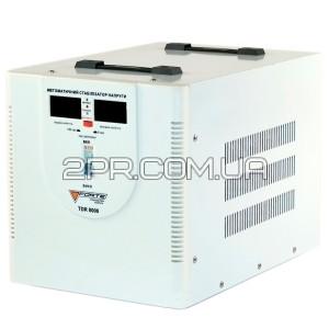 Стабілізатор напруги TDR-8000VA Forte