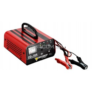Зарядний пристрій CD-10A Forte