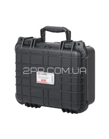 Кейс протиударний, водонепроникний, 339*295*152 мм BX-0152 INTERTOOL