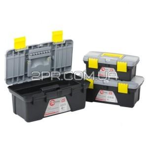 Комплект ящиків для інструментів 3 шт BX-0303 INTERTOOL фото - 2PR інтернет-магазин інструментів