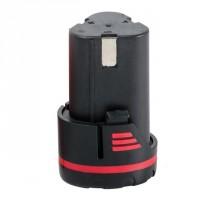 Акумулятор Li-ion 12В, 1.3 Аг для шуруповерта DT-0310  DT-0311 INTERTOOL