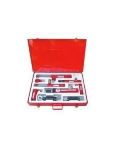 Набір гідравлічних циліндрів 2-10т GT0206 INTERTOOL