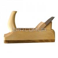 Рубанок дерев'яний 240 мм * 50 мм HT-0050 INTERTOOL