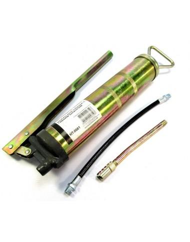 Шприц для змащення з гнучким шлангом HT-0061
