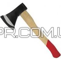 Сокира 800г, дерев'яна ручка HT-0268