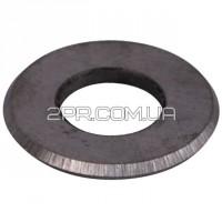 Колесо змінне для плиткорізів 22 * 10.5 * 2мм HT-0364, HT-+0365, HT-0366 HT-0369 INTERTOOL