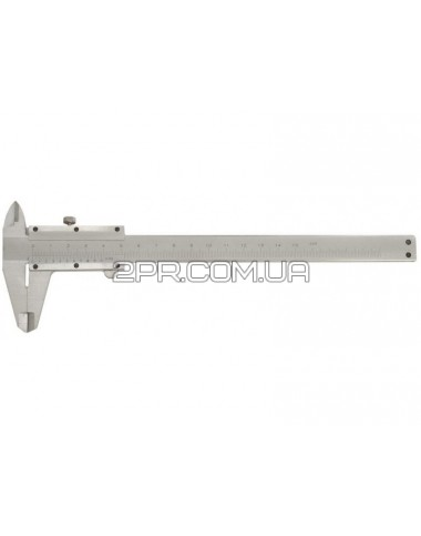 Штангенциркуль 300мм, +/- 0.05мм/м MT-3030