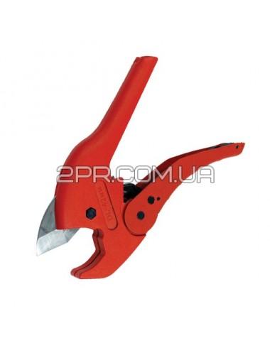 Труборіз для труб PVC 0-42мм. NT-0004 INTERTOOL