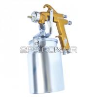 HP BRONZE PROF Фарборозпилювач PT-0221 INTERTOOL