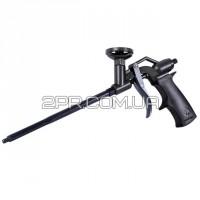 Пістолет для монтажної піни з повним тефлоновим покриттям професійний PT-0606 INTERTOOL
