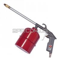 Пневмопістолет для розпилювання рідин PT-0704 INTERTOOL