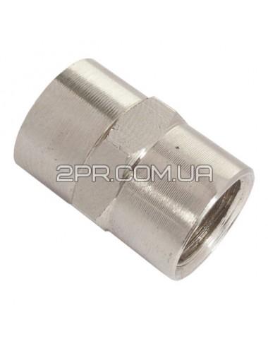 Різьбове з'єднання зі зовнішньою різьбою 1/4 * 1/4 PT-1860 INTERTOOL