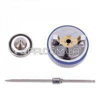 Комплект форсунок HVLP II 1,3mm до PT-0100, PT-0105 PT-2113 INTERTOOL