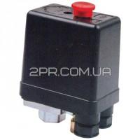Пресостат (блок автоматики компресора) PT-9093 INTERTOOL