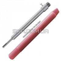 Перехідник SDS Plus 450мм для коронок по бетону SD-0421, SD-0422 SD-0416 INTERTOOL