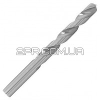Свердло по металу подовжене DIN 340 7,5 мм HSS SD-5275 INTERTOOL