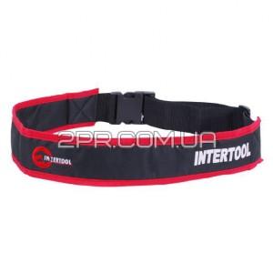 Пояс, поліестер SP-1012 INTERTOOL |2PR