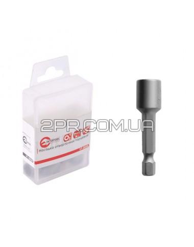 Комплект торцевих насадок для викруток 8*36 мм, уп. 5шт. VT-0058 INTERTOOL