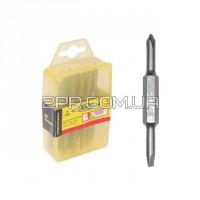 Комплект насадок для викруток PH1/SL5мм 4 в 1 (10 шт./упак.) VT-0061 INTERTOOL