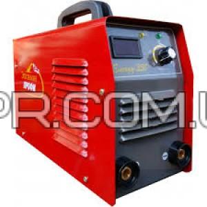 Зварювальний інверторний апарат Energy 250 Епсилон Профі