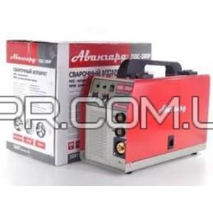 Зварювальний напівавтомат інверторного типу Авангард MIG/MMA - 280
