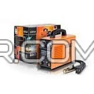 Зварювальний апарат інверторного типу Іскра MMA-215