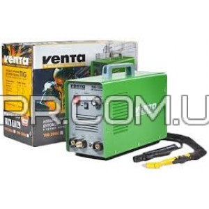 Зварювальний апарат інверторного типу VENTA TIG-250