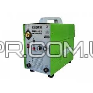 Зварювальний напівавтомат інверторного типу Venta MIG\MMA-275