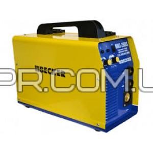 Зварювальний напівавтомат інверторного типу Becker MIG/MMA 280