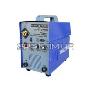 Зварювальний напівавтомат Іскра MIG-275N