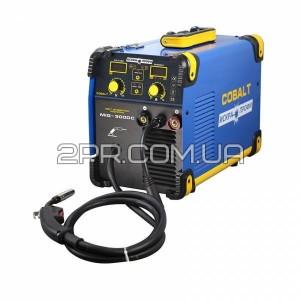 Напівавтомат інверторний 300DC Cobalt Іскра-Профі