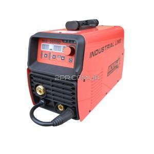 Напівавтомат інверторний 3 в 1 MIG-360GD Іскра